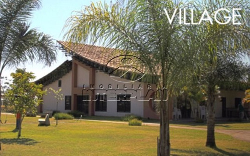 ref.: te32093     tipo: terreno condominio     cidade: mirassol - sp     bairro: cond. village damha mirassol ii