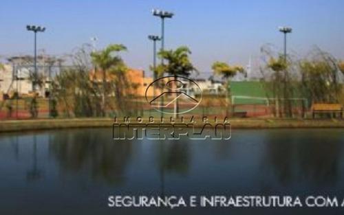 ref.: te32099, terreno condominio, mirassol - sp, cond. village damha mirassol iii