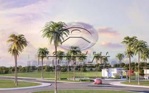 ref.: te32168, terreno condominio, ipiguá - sp, cond. damha fit (fase ii)