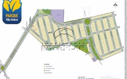 ref.: te32419, terreno condominio, sj do rio preto - sp, pq. vila nobre