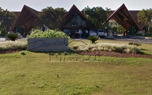 ref.: te32436     tipo: terreno condominio     cidade: são josé do rio preto - sp     bairro: cond. damha i