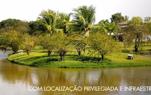 ref.: te32438, terreno condominio, rio preto - sp, cond. damha i