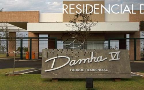 ref.: te32445     tipo: terreno condominio     cidade: são josé do rio preto - sp     bairro: cond. damha vi