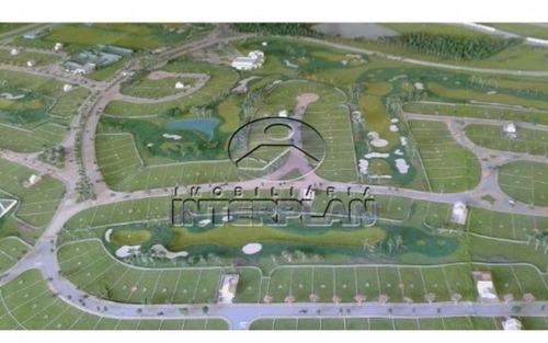 ref.: te32812, terreno condominio, s j do rio preto - sp, cond. quinta do golfe jardins