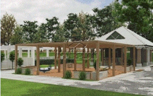 ref.: te32875, terreno condominio, bady bassitt - sp, cond. jd. botanico