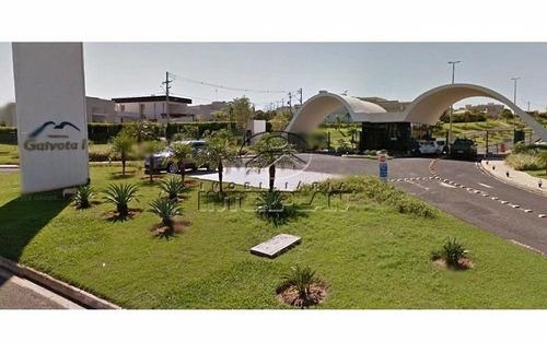 ref.: te32876, terreno condominio, s j do rio preto - sp, cond. gaivota i