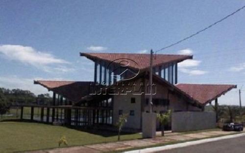 ref.: te32895, terreno condominio, mirassol - sp, cond. golden park