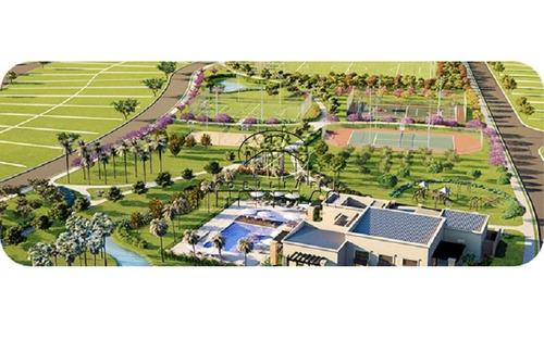 ref.: te32938, terreno condominio, mirassol - sp, cond. village damha mirassol iv