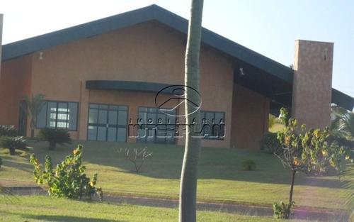 ref.: te32961, rancho, terreno condominio, fronteira - mg, cond. baias de santa monica