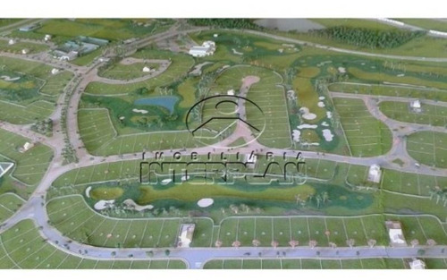 ref.: te33123, terreno condo., são josé do rio preto - s , cond. quinta do golfe
