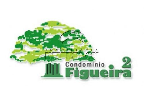 ref.: te33138, terreno condominio, são josé do rio preto - sp, cond. figueira ii