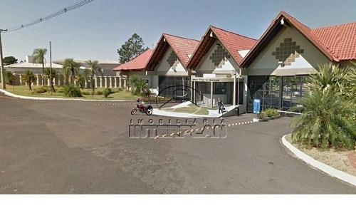 ref.: te33221, terreno condominio, são josé do rio preto - sp,  cond. village la montagne