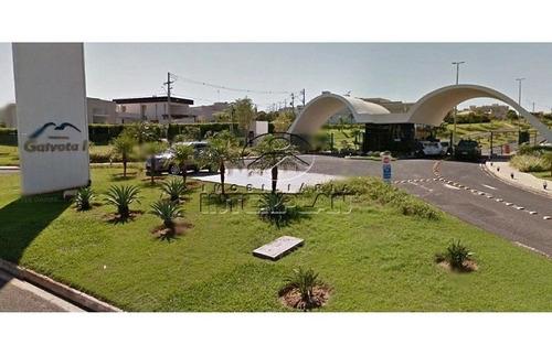 ref.: te33223, terreno condominio, são josé do rio preto - sp, cond. gaivota i