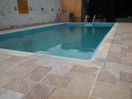 (ref:2703) casas com piscina - itanhaém/sp - gaivota