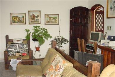ref.:277500 - ampla casa 3 dorms/2suítes+edícula - 470 mil!