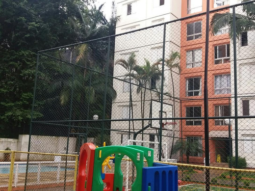 ref28.apartamento a venda na vila sônia