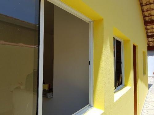 (ref:3142)  casas e sobrados - itanhaém/sp - bal. tupy