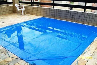 ref.:343800 -  excelente apto 01 dorm com piscina - 150 mil!