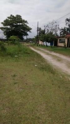 (ref:3583) terreno - itanhaém/sp - diplomata