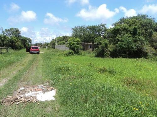 (ref:3625) terreno - itanhaém/sp - palmeiras