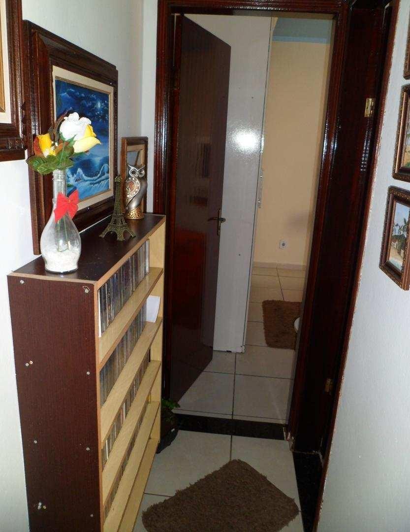 ref.:383700 -  amplo apto 1 dormitório no caiçara - 150 mil!