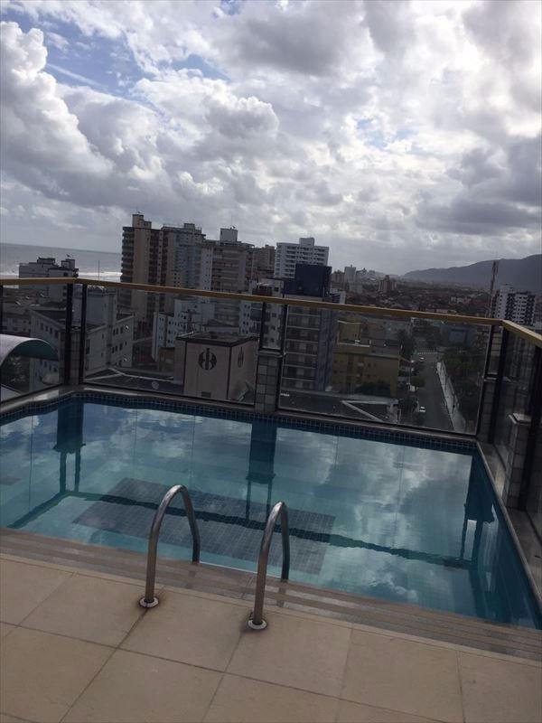 ref.:400800 cobertura 4 dorms+ 3 suítes+ piscina só 800 mil