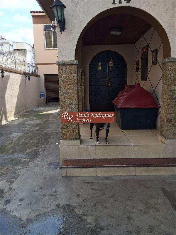 ref:405 casa duplex4 dorms, méier, - v405