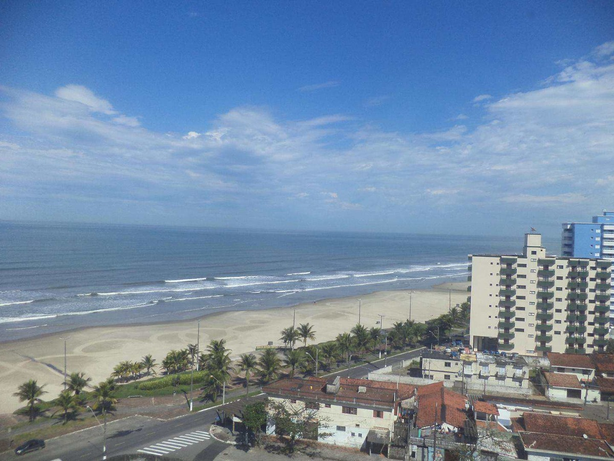 ref.413076 - apto 01dorm à 80m da praia - maracanã/pg, r$145mil - v413076