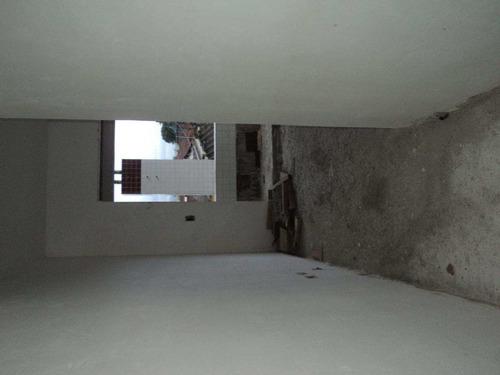 ref.413191 apto 02dorms/suite 55m²+lazer - caiçara/pg- r$295mil - v413191