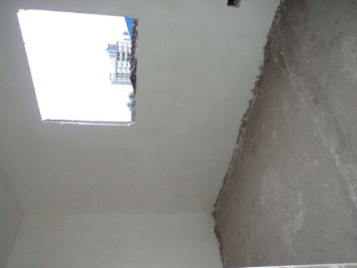 ref.413219 apto novo 2dorms/suite 60m²+lazer, caiçara, r$275mil - v413219