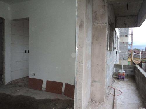 ref.413227 apto 02dorms/suite 60m²+lazer - caiçara/pg, r$285mil - v413227