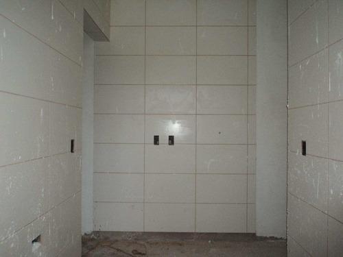 ref.413234 apto 02dorms/suite 60m²+lazer - caiçara/pg, r$290mil - v413234