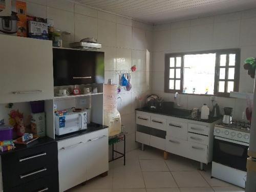 (ref:4166) casa- itanhaém/sp - sítio velho