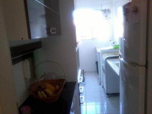 (ref:4348) apartamento cdhu  - itanhaém/sp - j. umuarama