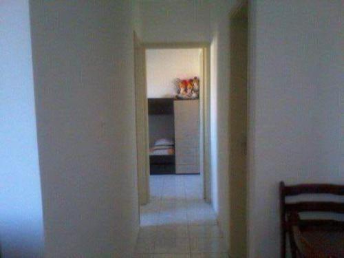 (ref:4348) apartamento - itanhaém/sp - j. umuarama