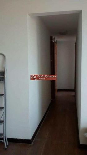 ref:441 apartamento vazio, 2quartos, varanda - cachambi - v441