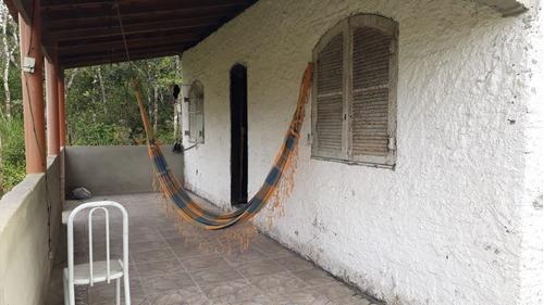 (ref:4585) chácaras e sítios - itanhaém/sp - sítio velho