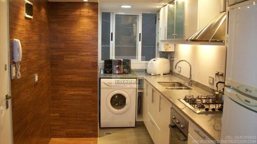 refacción baños y cocinas. remodelación de vivienda.