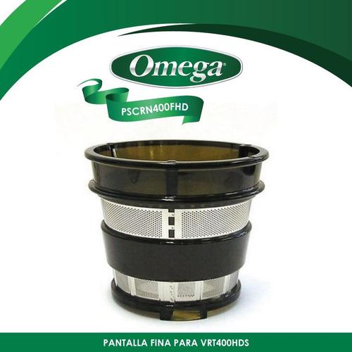 refacción canastilla pantalla fina vrt400 omega pscrn400fhd