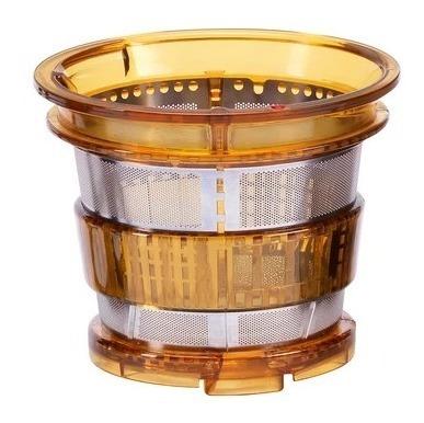 refaccion canastilla para jugo para extractor kuvings cs600