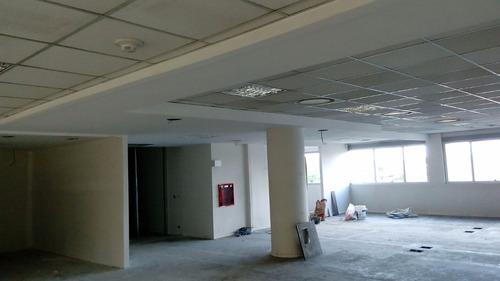 refaccion locales de negocios  oficinas  casas edeficios  m2