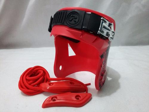 refaccion para patines carcasas con broche  marca  roadshow