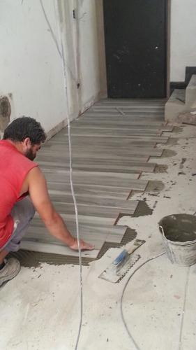 refacción reforma casa baño cocina remodelación ampliación