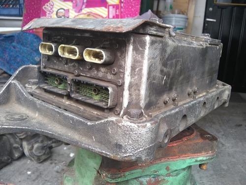 refacciones de motor detroit 6v92 electronico