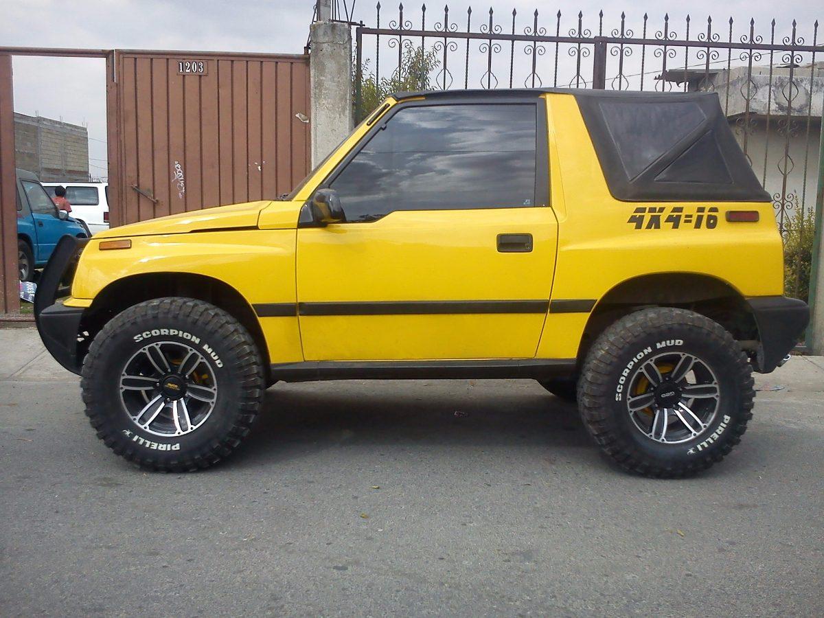 Suzuki Sidekick  En Venta