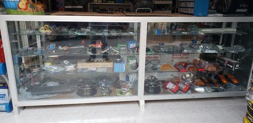 refacciones motocarro o mototaxi bajaj originales