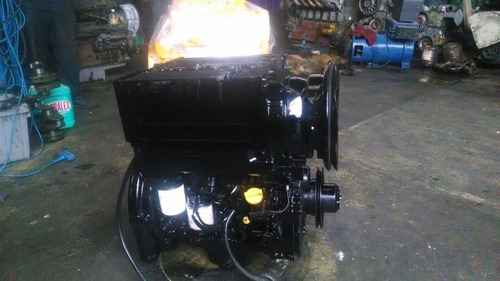 refacciones motor deutz f6l f4l f3l mineria construccion