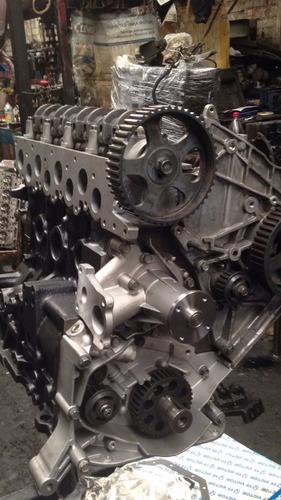 refacciones motor h100 hyundai 2.5 lts diesel