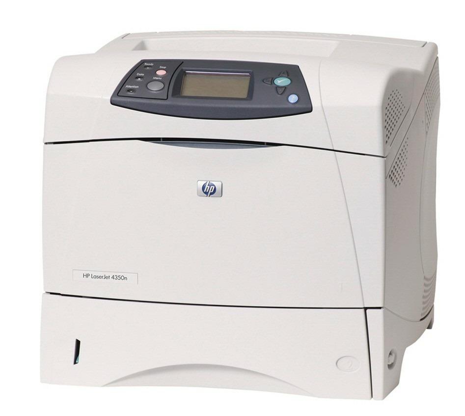 Refacciones Para Impresora Hp 4200 4250 4300 4350 50