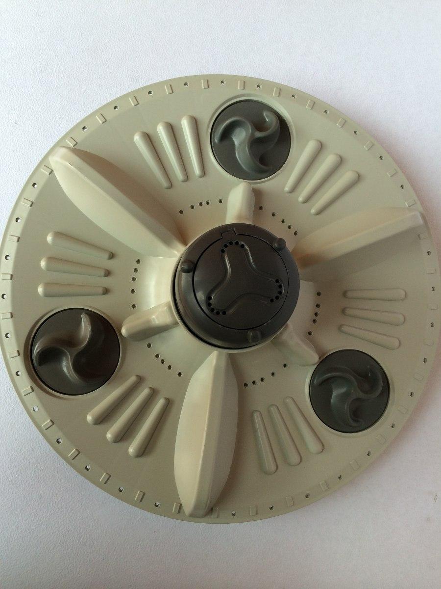 Refacciones para lavadora lg agitador plano 38cm diametro - Opiniones lavadoras lg ...